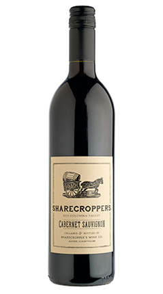 Owen Roe 2016 'Sharecropper's' Cabernet Sauvignon, Columbia Valley