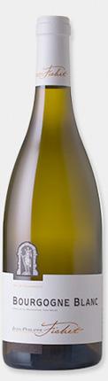 Jean-Philippe Fichet 2017 Bourgogne Blanc AOC