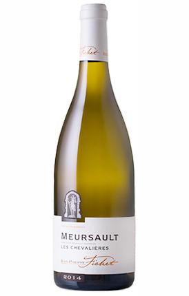 Jean-Philippe Fichet 2016 Meursault Blanc, Les Chevalieres, AOC