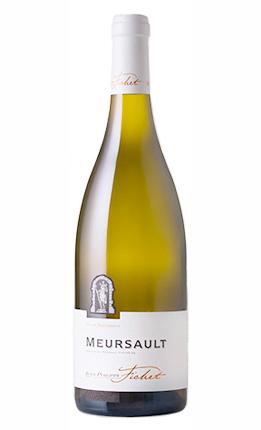 Jean-Philippe Fichet (375 ml) 2015 Meursault Blanc AOC