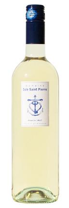 Domaine Isle Saint Pierre 2016 Blanc, Mediterranee IGP