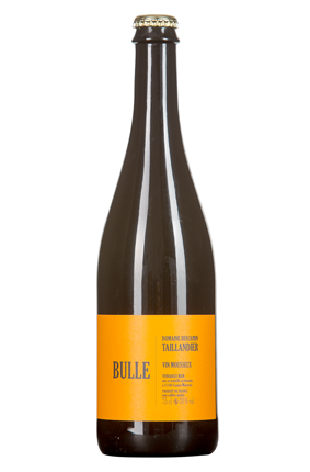 Domaine Benjamin Taillandier NV 'Bulle' Petillant Naturel, Vin de France (Minervois)