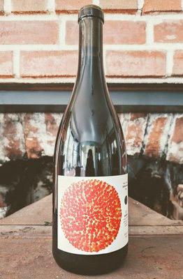 Martha Stoumen Wines 2018 Carignan, Venturi Vineyard, Mendocino County
