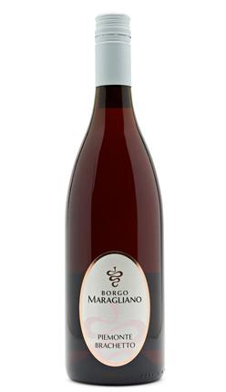 Borgo Maragliano 2016 Piemonte Brachetto DOC