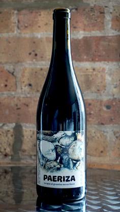 Vinos Patio 2015 'Paeriza' Tinto, Spain (La Mancha)