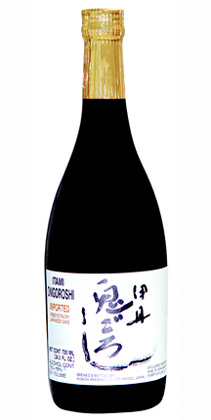 Itami Onigoroshi (720 ml) Junmai, Japan