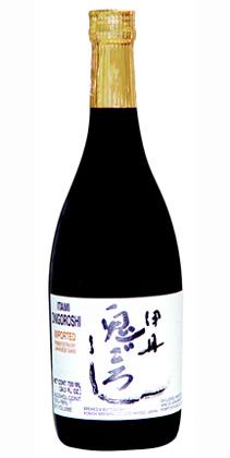Itami Onigoroshi (300 ml) Junmai, Japan