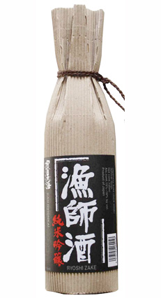 Kan Nihonkai (720 ml) 'Ryoshi Zake' Junmai Ginjyo, Shimane Prefecture