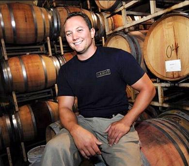 Dan Fitzgerald, Winemaker