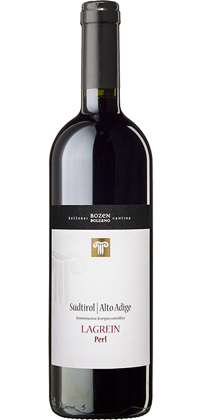 Bolzano 2017 Lagrein, Perl Vineyard, Alto Adige