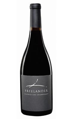 Freelander 2017 Chardonnay, California