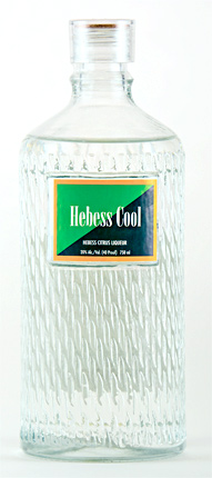 Hebess Cool Imo (Sweet Potato) Shochu (40 proof)