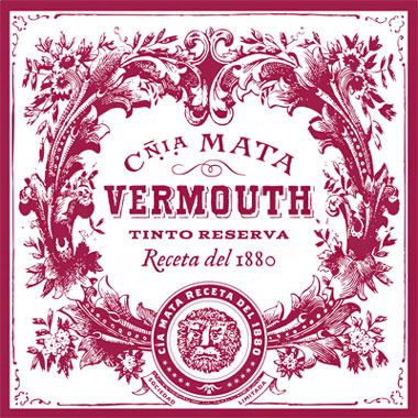 Mata Vermouth is made from a family recipe dating back to 1880.