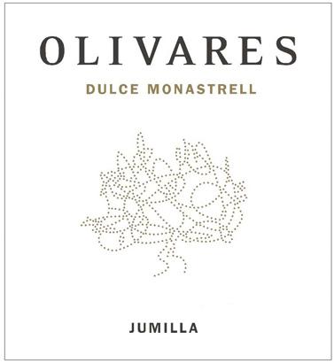 Bodegas Olivares (500 ml) 2016 Dulce Monastrell, Jumilla DO