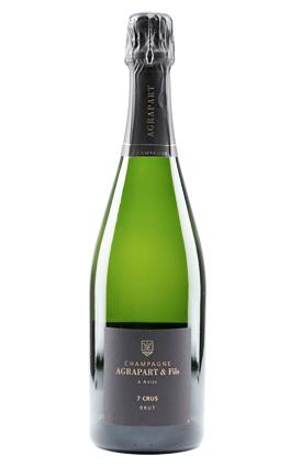 Agrapart & Fils NV '7 Crus' Brut, Champagne AOC