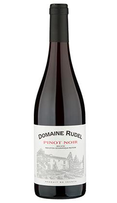 Domaine Rudel 2016 Pinot Noir, Pays d'Oc IGP