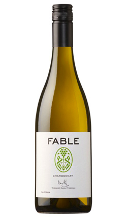 Fable 2016 Chardonnay, California