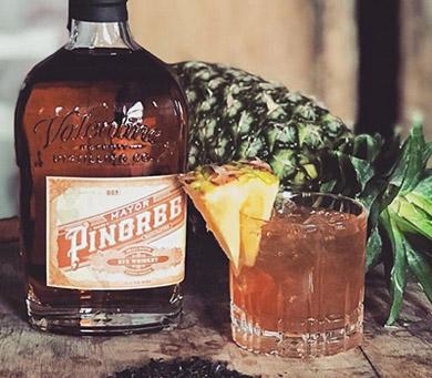 Valentine Detroit Distilling Co. 'Mayor Pingree' Rye Whiskey (90 proof)