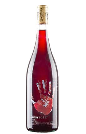 Lammidia (1.5 L) 2019 'Rosh' Rosso, Abruzzo