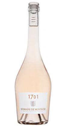 Domaine Montrose 2017 '1701' Rose, Cotes de Thongue IGP