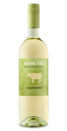 Meinklang 2017 'Burgenland' White, Austria