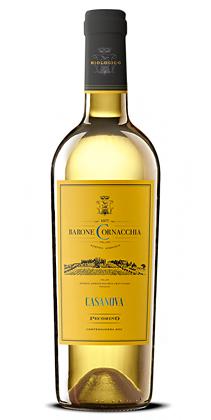 Barone Cornacchia 2017 Pecorino, Controguerra DOC