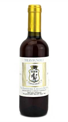 Villa Travignoli (375 ml) 2010 Vin Santo del Chianti Rufina DOC