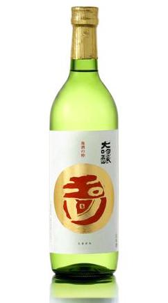 Tamagawa (720 ml) 'Heart of Gold' (Kinsho) Daiginjo, Kyoto Prefecture