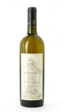 Montenidoli 2012 'Il Templare' Bianco Toscana IGT