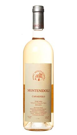 Montenidoli 2017 Canaiolo Rosato, Toscana IGT