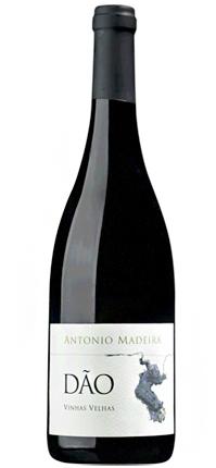 Antonio Madeira 2015 Vinhas Velhas Tinto, Dao DOP