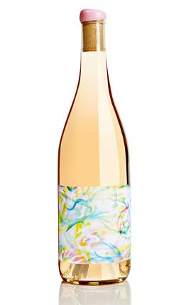 Las Jaras Wines 2017 Old Vine Rosé, Mendocino County
