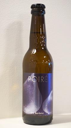 Eric Bordelet (330 ml) 2017 Poire, Pays d'Auge