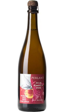 Eric Bordelet 'Perlant' Jus de Pommes a Sydre (Non Alcoholic), France