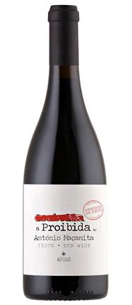 Azores Wine Company 2017 'Isabella a Proibida' Tinto, Pico DO