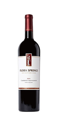 Flora Springs 2016 Merlot, Napa Valley