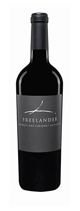Freelander 2020 Cabernet Sauvignon, California