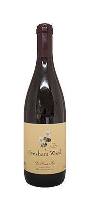 Evesham Wood 2014 Pinot Noir, Le Puits Sec Vineyard, Eola-Amity Hills