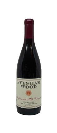 Evesham Wood 2015 Pinot Noir, Temperance Hill Vineyard, Eola-Amity Hills