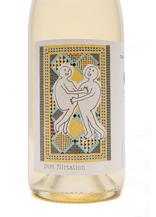 Martha Stoumen Wines 2018 'Post Flirtation' White Blend, California