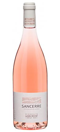 Domaine Lucien Crochet 2020 Pinot Rose, Sancerre AOC