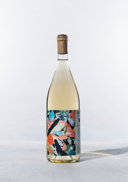 Martha Stoumen Wines 2018 'Out to the Meadow' White Blend, Suisun Valley