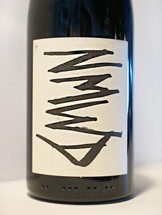 Absentee Winery 2017 'NMWD' Carignan, Poor Ranch, Mendocino