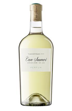 Can Sumoi 2018 'Perfum' Blanco, Penedes DO