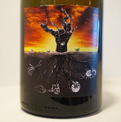 MicroBio Wines 2017 'Microbio' Verdejo, Spain (Rueda)
