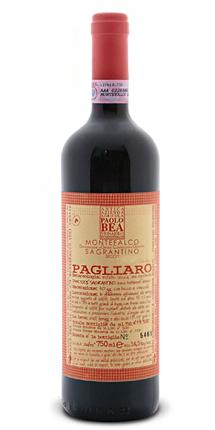 Paolo Bea 2012 Sagrantino di Montefalco Secco, Pagliaro Vineyard, DOCG
