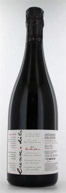 Jacques Selosse NV Blanc de Noirs, La Côte Faron, Champagne Grand Cru AOC