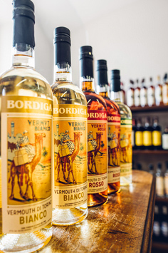 Bordiga Vermouth