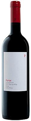 Celler Vinos Pinol 2015 'Portal' Tinto, Terra Alta DO
