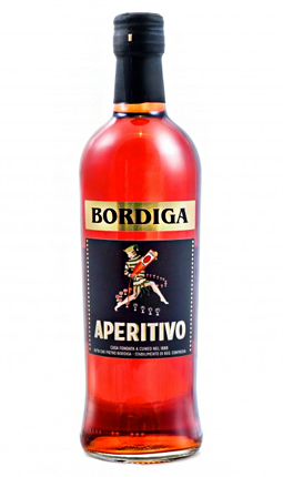 Bordiga (1 L) Aperitivo (32 proof)